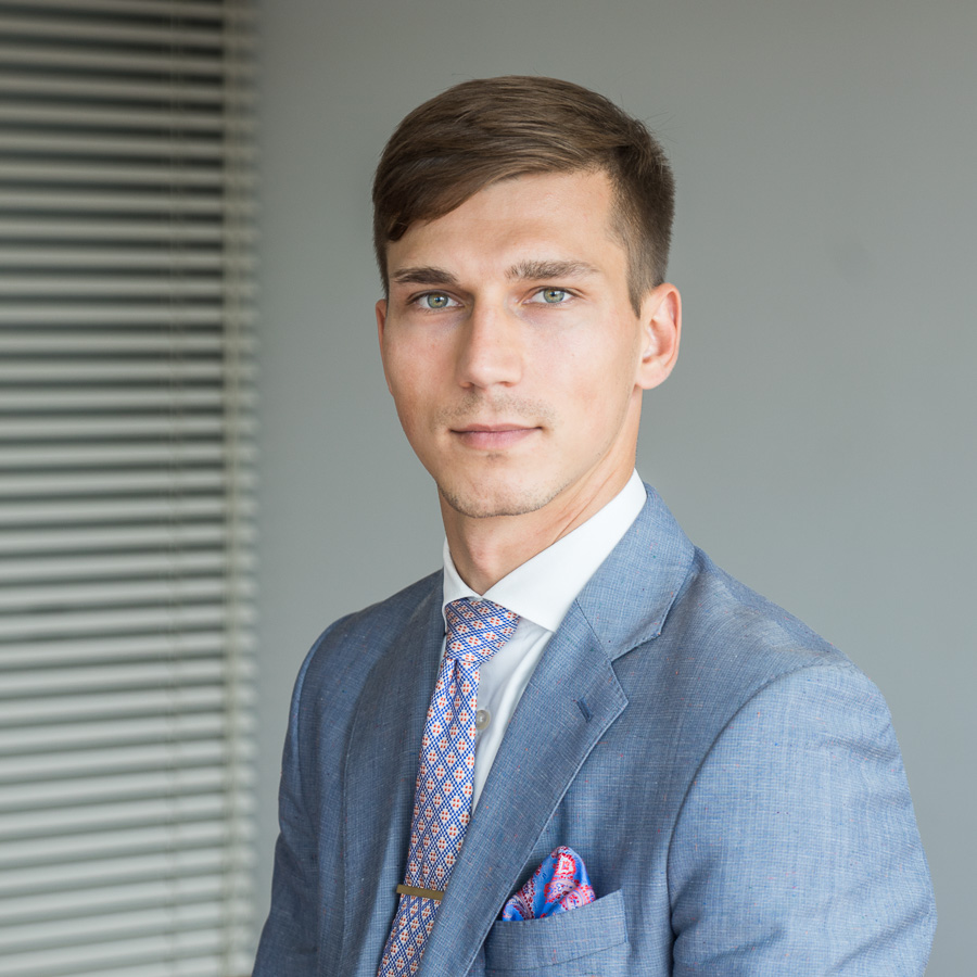 Daniil Savitski